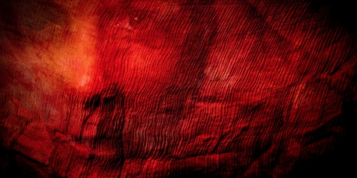 Le chiffon rouge