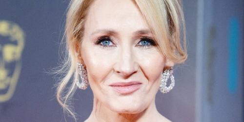 JK Rowling rules !
