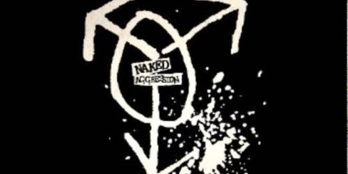 Naked Aggression - Plastic World