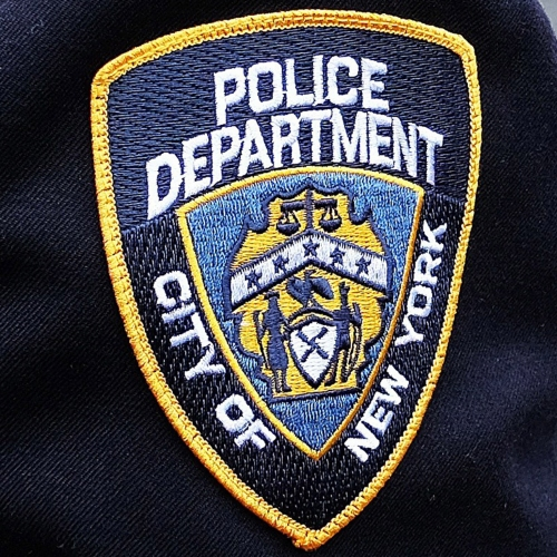 Muslim NYPD officer