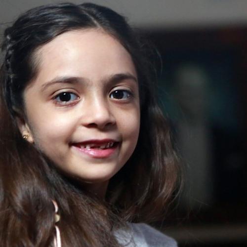 7-year-old girl memoir